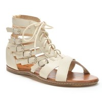 NYLA Empressa Women's Gladiator Sandals