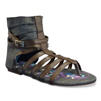 Sun Luks by MUK LUKS Gladiator Sandals - Women