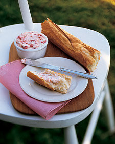 Berry Butter -- Martha Stewart Food