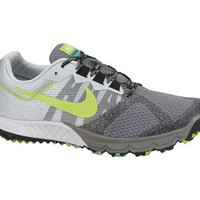 Nike Zoom Wildhorse 2 Women's Running Shoes - Pure Platinum