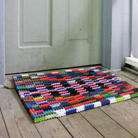 Eco-Friendly Flip-Flop Mat