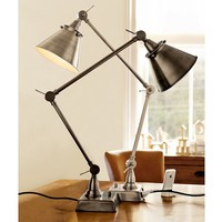 ARCHITECT'S SMART TECHNOLOGY™ TASK TABLE LAMP
