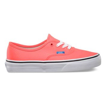 Neon Authentic | Shop Womens Shoes at Vans