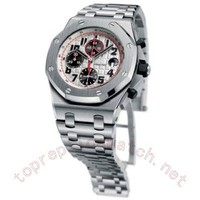 Audemars Piguet Royal Oak Offshore Chronograph watch 26170ST.OO.1000ST.01 Replica Watches