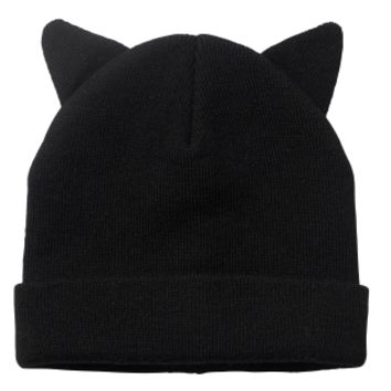 Ruby Hat Ears | Hats & scarves | Monki.com