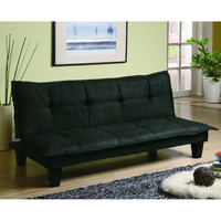 SAVE Casual Padded Convertible Sofa Double Bed