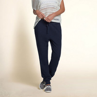 Hollister Fleece Jogger Pants
