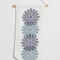 Medallion Wall Hanging - Urban Outfitters