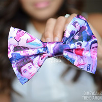 Nash Grier Hair Bow LIMITED EDITION