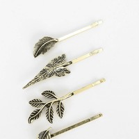 Leave Bobby Pin Set - Urban Outfitters