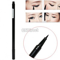 New Design Waterproof Liquid Eyeliner Pen Eye Liner Pencil Black