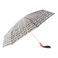 MARC BY MARC JACOBS 'Logo' Umbrella