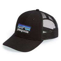 Patagonia 'Lo Pro' Trucker Hat