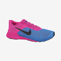 Nike Lunarvia Women's Running Shoes - Photo Blue