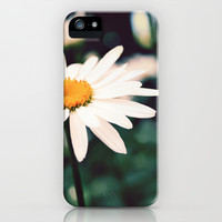 Afternoon Daisy iPhone & iPod Case by Tangerine-Tane