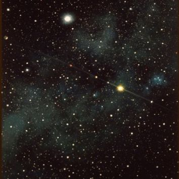 Concord National Geographic Photographic Rugs - Galaxy