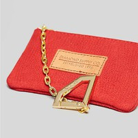 Diamond Supply Lizard Wallet