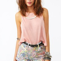 Full Bloom Shorts in  Clothes at Nasty Gal