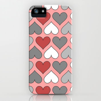 I Heart You iPhone & iPod Case by tzaei | Society6
