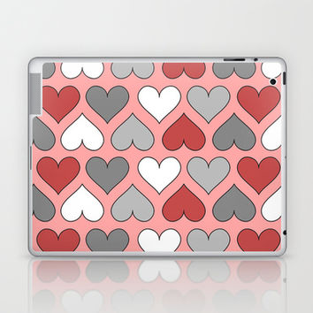 I Heart You Laptop & iPad Skin by tzaei | Society6