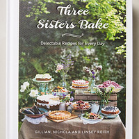 Three Sisters Bake