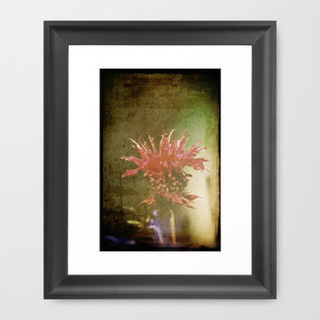 Believe in Fairy Tales Framed Art Print by RDelean | Society6