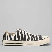 Converse Chuck Taylor All Star 1970s Zebra Low-Top Men's Sneaker - Urban Outfitters