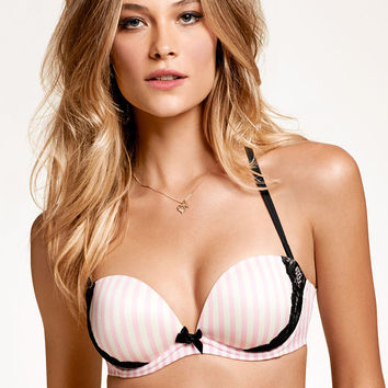 Plunge Multi-Way Bra - Very Sexy - Victoria's Secret