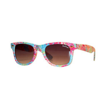 Madeline Sunglasses - Lilly Pulitzer