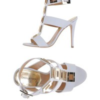 Dsquared2 Sandals - Women Dsquared2 Sandals online on YOOX United States