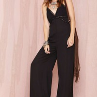 Nasty Gal All Night Long Jumpsuit