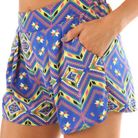 Behind The Shining Star Shorts: Multi | Hope's
