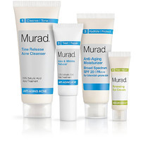 Acne & Aging Skin Solution Kit
