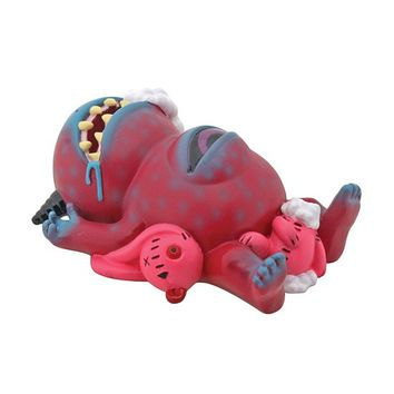"Underbedz™ ""Bellye in Food Coma"" Vinyl Toy by Summit Collection"