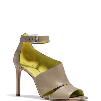 COACH Manhattan Open Toe Sandal