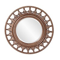 Howard Elliott Spindle Mirror