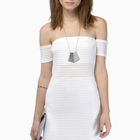 White Lies Dress $50
