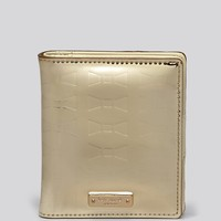 kate spade new york Wallet - Fancy That Small Stacy Bi Fold