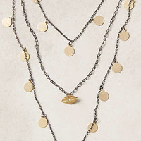 Mariette Coin Necklace