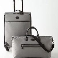 Brics Pronto Due Luggage