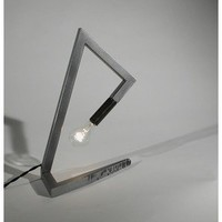 Work and Design Harmonious Existence - Table Lamp - Table Lamps - Modenus Catalog