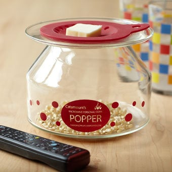 Personal Popcorn Popper | Cook's Tools | Stonewall Kitchen ...