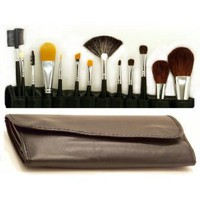 Amazon.com: 14 Piece Master Makeup Brush Applicator Set: Beauty