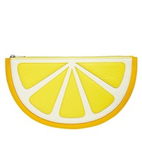 Monki Lemon Clutch