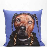 Snoop Dog Pillow - Urban Outfitters