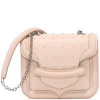Women Satchel - Women Bags on ALEXANDER MCQUEEN Online Store