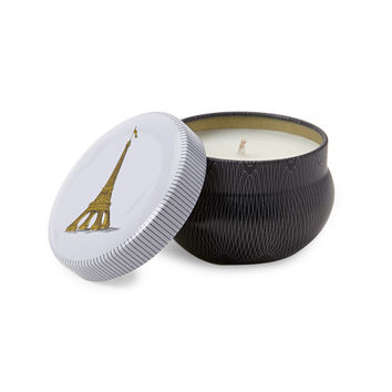 Scented Eiffel Tower Candle
