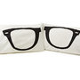 EYEGLASS PILLOWCASE - SET OF 2 | Dreams &amp; Visions | UncommonGoods