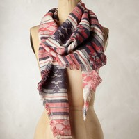 Diamond Valley Scarf