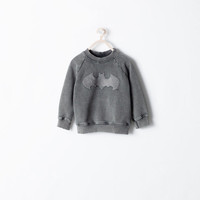 """BATMAN"" SWEATSHIRT"